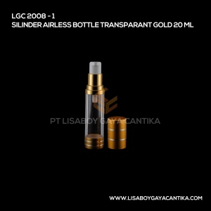 2008-1-SILINDER-AIRLESS-BOTTLE-TRANSPARANT-GOLD-20-ML