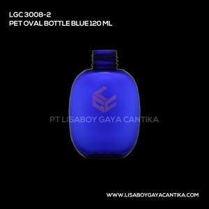 LGC-3008-2-PET-OVAL-BOTTLE-BLUE-120-ML