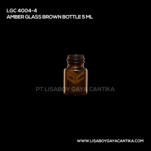 LGC-4004-4-AMBER-GLASS-BROWN-BOTTLE-5-ML