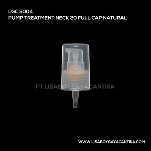 5004-PUMP-TREATMENT-NECK-20-FULL-CAP-NATURAL
