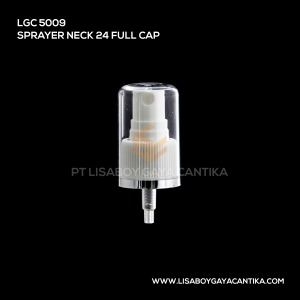 5009-SPRAYER-NECK-24-FULL-CAP