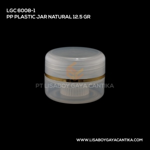 LGC-6008-1-PP-PLASTIC-JAR-NATURAL-12.5-GR