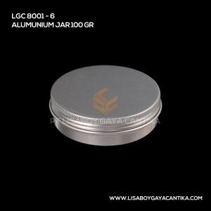 8001-6-ALUMUNIUM-JAR-100-GR