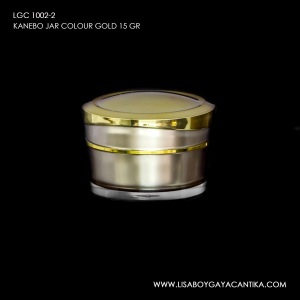 LGC-1002-2-KANEBO-JAR-COLOUR-GOLD-15-GR