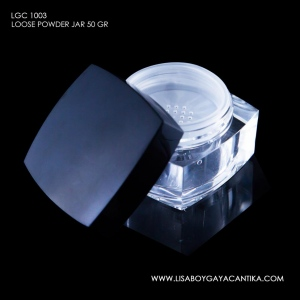 LGC-1003-LOOSE-POWDER-JAR-COLOUR-BLACK-50-GR