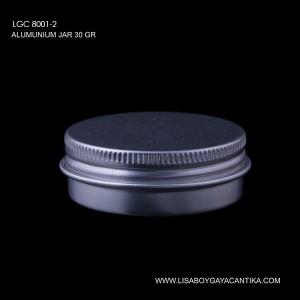 LGC-8001-2-ALUMUNIUM-JAR-30-GR