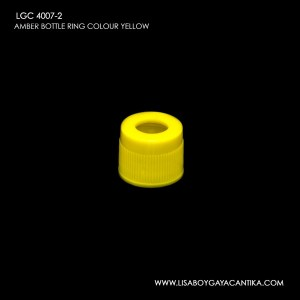 LGC-4007-2-AMBER-BOTTLE-RING-COLOUR-YELOW