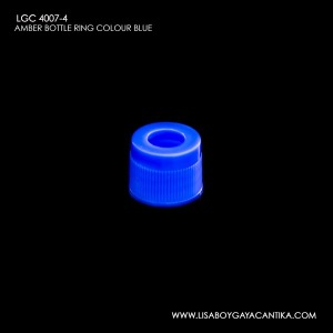 LGC-4007-4-AMBER-BOTTLE-RING-COLOUR-BLUE