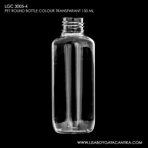 LGC-3005-4-PET-ROUND-BOTTLE-COLOUR-TRANSPARANT-150-ML