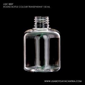 LGC-3007-ROUND-BOTTLE-COLOUR-TRANSPARANT-150-ML