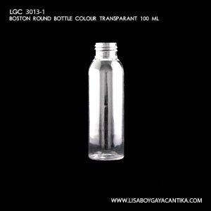 LGC-3013-1-BOSTON-ROUND-BOTTLE-COLOUR-TRANSPARANT-100-ML-