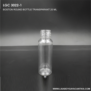 LGC-3022-1-BOSTON-ROUND-BOTTLE-TRANSPARANT-20-ML-