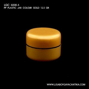 LGC-6008-4-PP-PLASTIC-JAR-COLOUR-GOLD-12.5-GR