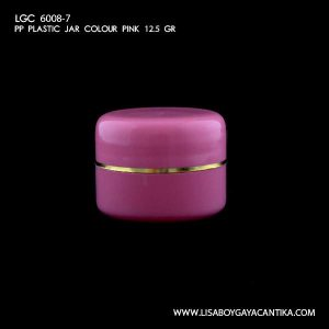 LGC-6008-7-PLASTIC-JAR-COLOUR-PINK-12.5-GR