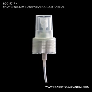 LGC-5017-4-SPRAYER-NECK-24-TRANSPARANT-COLOUR-NATURAL