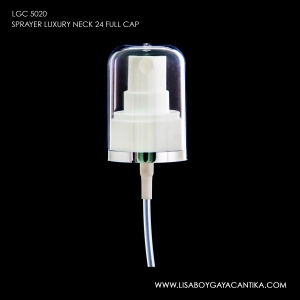 LGC-5020-SPRAYER-LUXURY-NECK-24-FULL-CAP