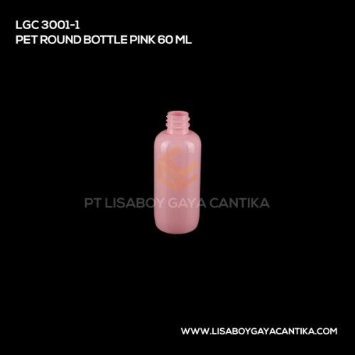 LGC-3001-1-PET-ROUND-BOTTLE-PINK-60-ML