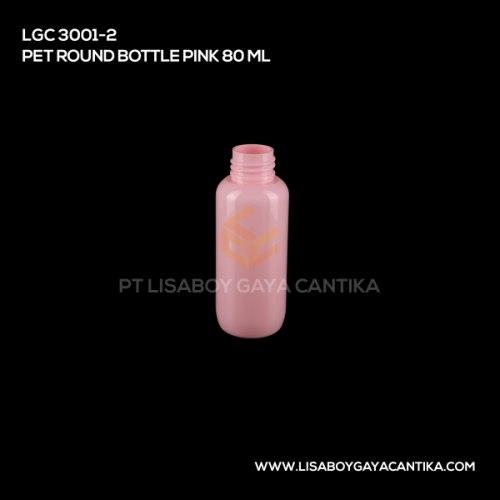 LGC-3001-2-PET-ROUND-BOTTLE-PINK-80-ML
