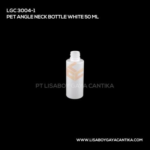 LGC-3004-1-PET-ANGLE-NECK-BOTTLE-WHITE-50-ML