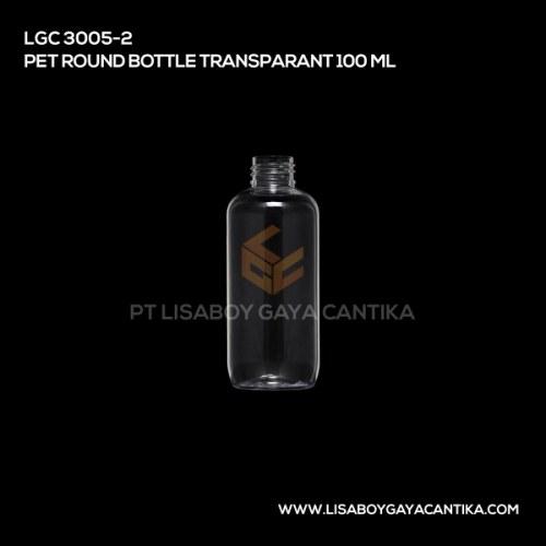 LGC-3005-2-PET-ROUND-BOTTLE-TRANSPARANT-100-ML