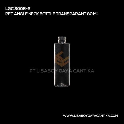 LGC-3006-2-PET-ANGLE-NECK-BOTTLE-TRANSPARANT-80-ML