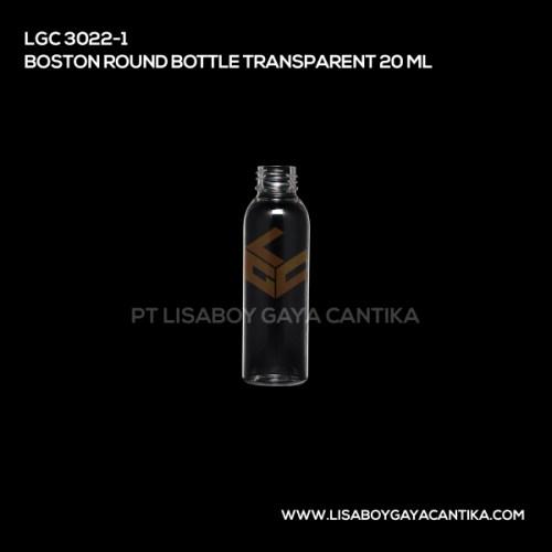 LGC-3022-1-BOSTON-ROUND-BOTTLE-TRANSPARENT-20-ML