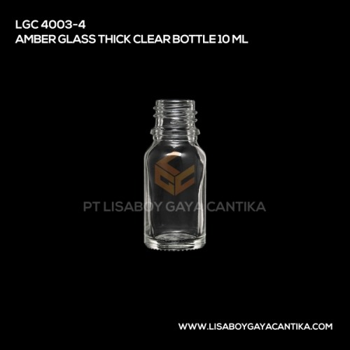 LGC-4003-4-AMBER-GLASS-THICK-CLEAR-BOTTLE-10-ML