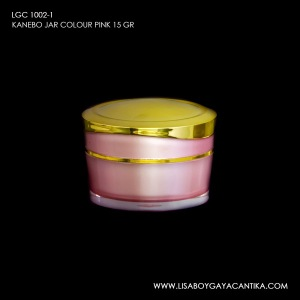 LGC-1002-1-KANEBO-JAR-COLOUR-PINK-15-GR