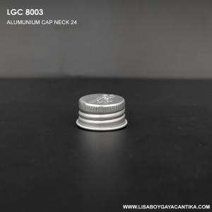 LGC-8003-ALUMUNIUM-CAP-NECK-24