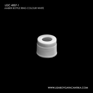 LGC-4007-1-AMBER-BOTTLE-RING-COLOUR-WHITE