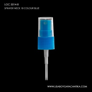 LGC-5014-8-SPRAYER-NECK-18-COLOUR-BLUE